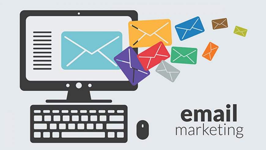 Top 10 benefits of Email Marketing